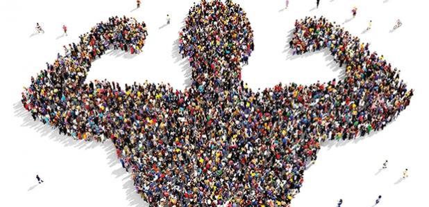 Crowd Power