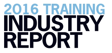 2016 Training Industry Report