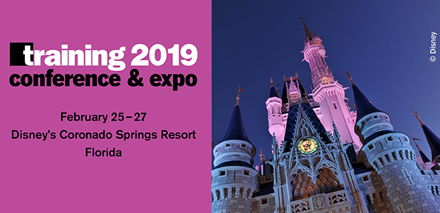 Training 2019 Conference & Expo | Training Magazine