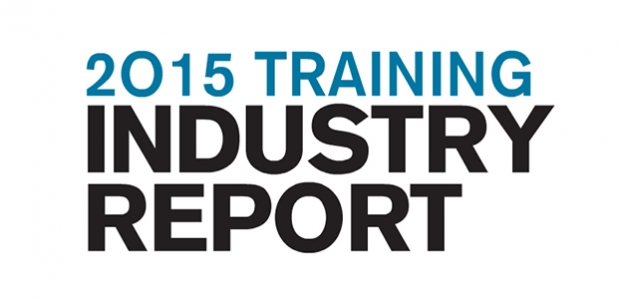 O Training Industry Report  Training Magazine