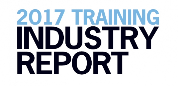 2017 Training Industry Report | Training Magazine