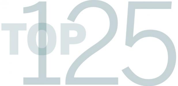 Top 125