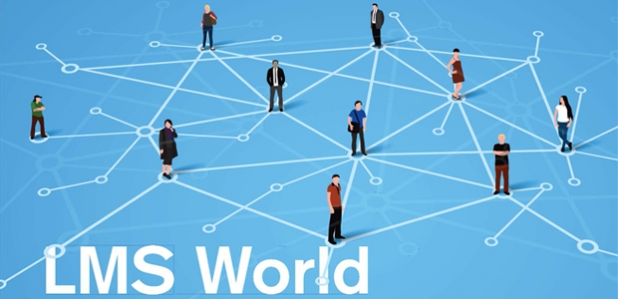 A Whole New LMS World