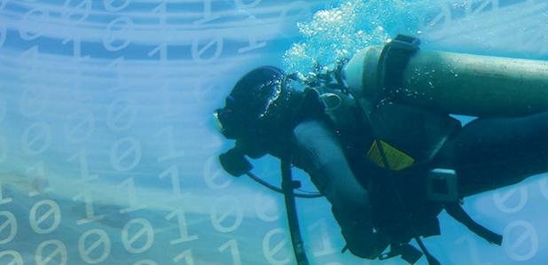 Lms data deep dive training magazine - Dive training magazine ...