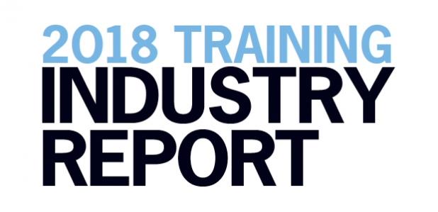 2018 Training Industry Report Training Magazine