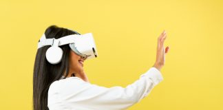 Adoption and Use of VR Training in the QSR Industry