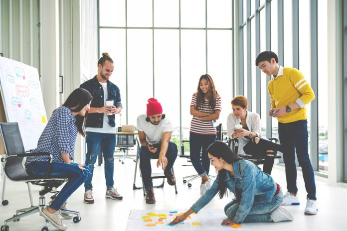 A Three-Step Approach to Corporate Diversity and Inclusion - Training Mag