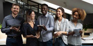Diversity and inclusion- training magazine