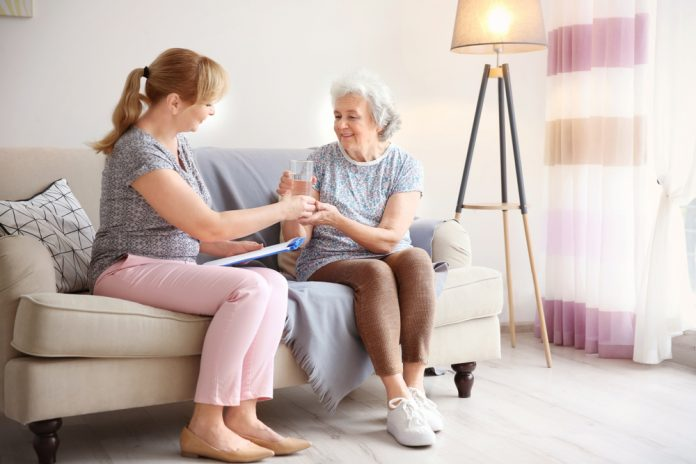 Financial Planning for Caregivers - Training Mag