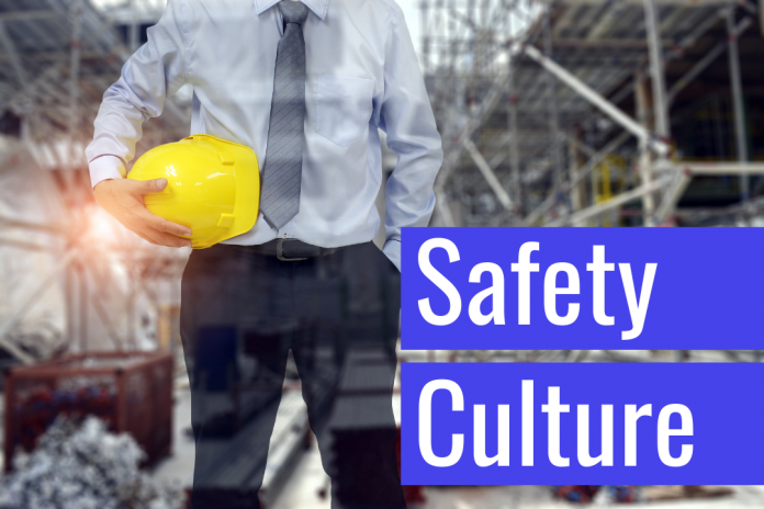 Are You Implementing Safety in Your Company Culture?