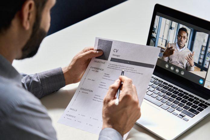 remote hiring - training magazine