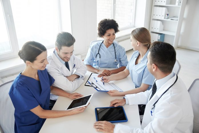 Why Healthcare Companies Are Doubling Down on Educational Benefits - Training Magazine