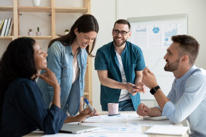 How to Apply Continuous Improvement to Relationship Building at Work - training magazine